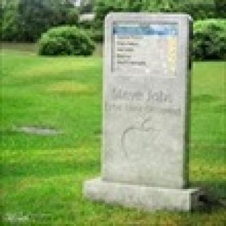 Steve Jobs, Ölümle Mücadele Ediyor