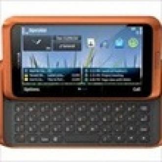 Nokia E7, Amerika'da Ön Siparişe Çıktı!