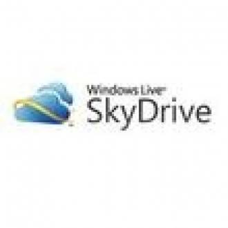 Microsoft SkyDrive Güncellendi
