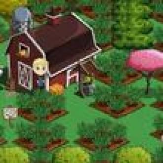 Farmville'de Para Ektiler