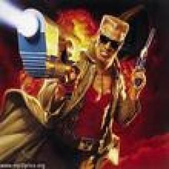 Duke Nukem Forever Mac'e Geliyor!