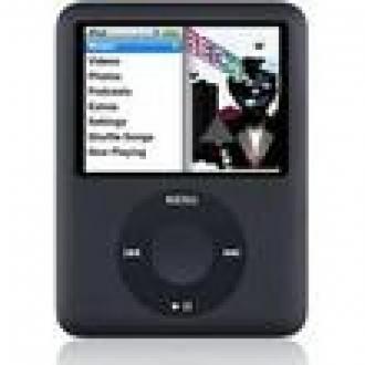 iPod Nano Güncelleniyor!