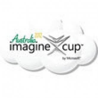 Imagine Cup 2012 Başvuruları Başladı