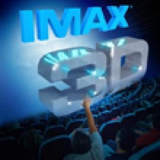 IMAX Standardı Son Kullanıcıya Geliyor