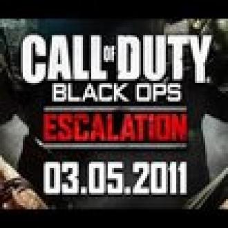 Black Ops: Escalation PS3'e Geliyor