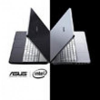 Asus ve Intel İnanılmazın Peşinde!