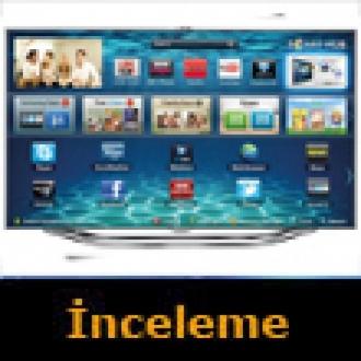 Akıllı TV'de Skype Deneyimlerimiz