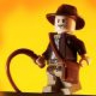Lego Indiana Jones Demo
