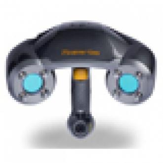 Dünyanın En Ucuz 3D Tarayıcısı