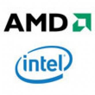 AMD ve Intel'i Bir Araya Getiren Proje
