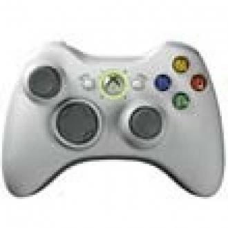 Xbox 360 Gamepad'ine Doping