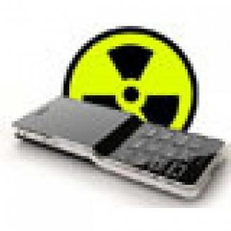 Cebinizdeki Radyasyona Dikkat Edin!