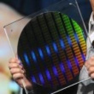 Intel'in Hedefi 8 nm