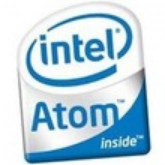 Bir Sunucuda 768 Atom