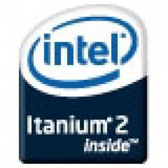 Intel'den Beş Yeni İşlemci