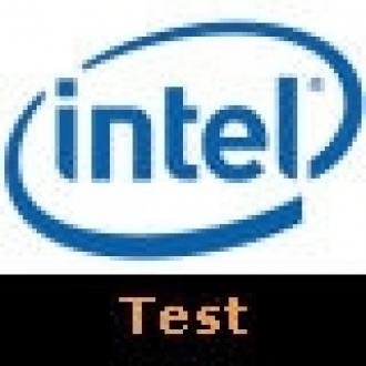 Intel Core i7 Testte