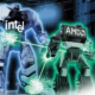 Intel 2008'de Büyüdü, Peki ya AMD?