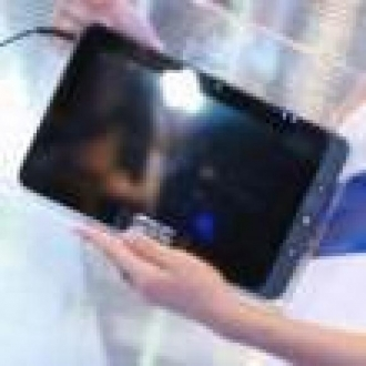 Samsung Yeni Bir Tablet Hazırlığında
