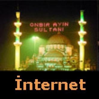 İnternette Ramazan Bereketi