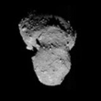 İşte Çevremizi Saran Asteroid'ler!