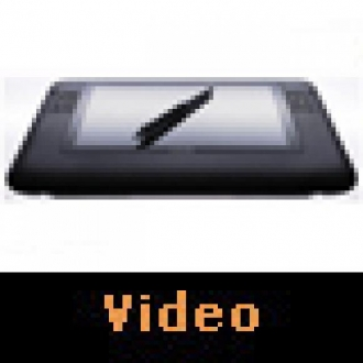 Wacom Cintiq 12WX Tablet İnceleme