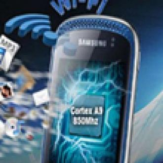 Samsung Galaxy Music Ortaya Çıktı