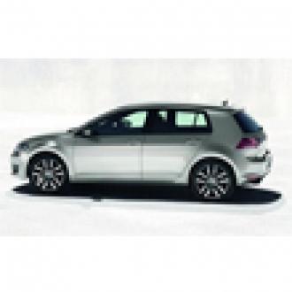 2013 Volkswagen Golf 7 Resmen Tanıtıldı