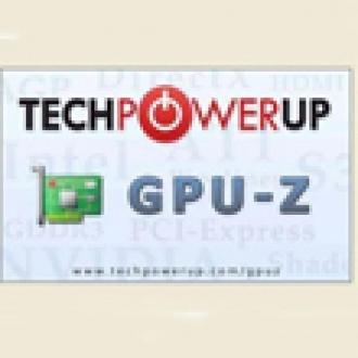 GPU-Z 0.6.4 Çıktı! İndirin