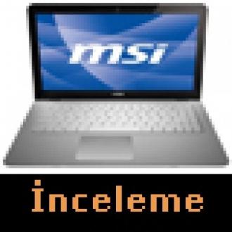 MSI X-Slim X340 İnceleme