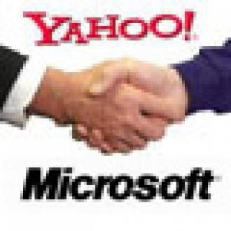 Microsoft Yahoo'yu Satın Alacak mı?