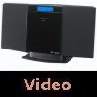 Panasonic SC HC10 Video İnceleme