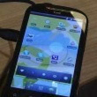 HTC Ruby Dikizlendi