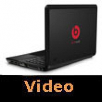 HP Envy 14 Beats Edition Video İnceleme