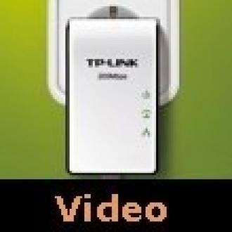 TP-Link AV200 Video İnceleme