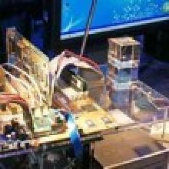 Intel'in İşlemcileri Gücünü Güneşten Alacak