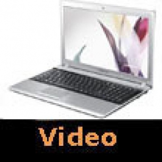 Samsung RV520 Video İnceleme