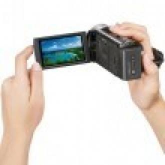 Sony Handycam CX130E Video İnceleme
