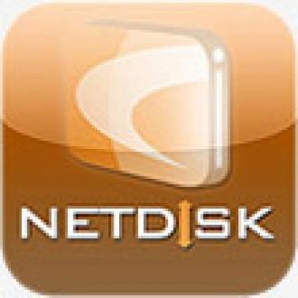 NETDISK'i 50 Bin Kişi Kullanıyor