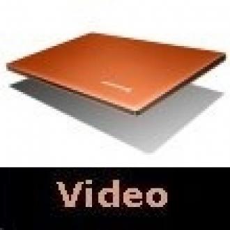 Ultrabook'lara Lenovo İle Merhaba Deyin