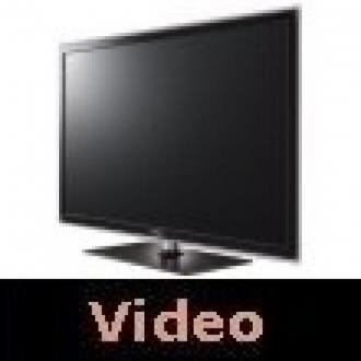 Samsung 46D5500 Video İnceleme
