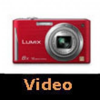 Panasonic Lumix FS35 İncelemesi