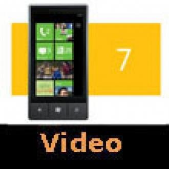 Windows Phone 7.5 Mango Video İnceleme