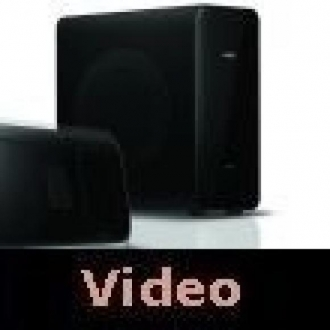 Philips HTS5110 Video İnceleme