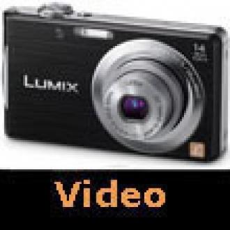 Panasonic Lumix FS16 Video İnceleme