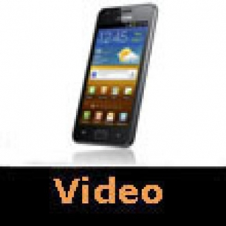 Samsung Galaxy R Video İnceleme