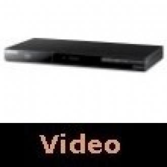 Samsung D5300 BluRay Video İnceleme