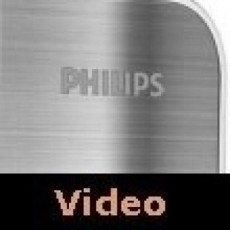Philips GoGear Muse Video İnceleme