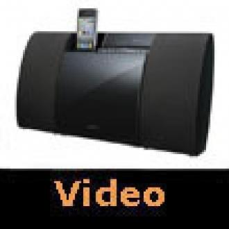 Sony CX5iP Mikro Müzik Seti