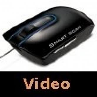 LG Scanner Mouse Video İnceleme