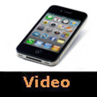Apple iPhone 4S Video İnceleme